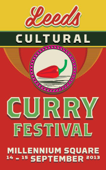 leeds curry festival